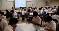 スタッフも生徒も主体的な学び